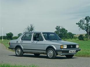 Volkswagen Jetta I (1979 - 1984) Sedan