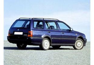 Volkswagen Golf III (1991 - 1999)