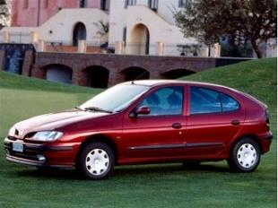 Renault Megane I (1995 - 2002) Hatchback