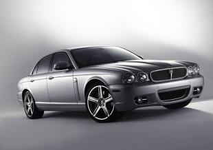 Jaguar XJ VII (2003 - 2009) Sedan