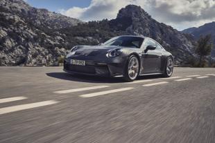 Porsche 911 GT3 z pakietem Touring. Co ma do zaoferowania?