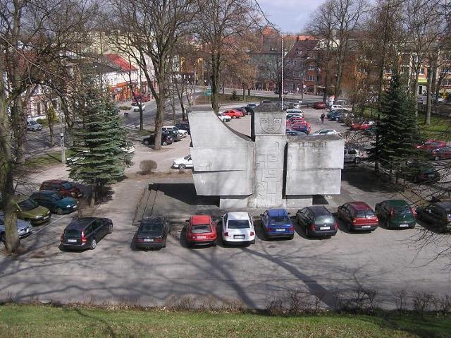 W Bytowie będą płatne parkingi. Tak zdecydowali radni