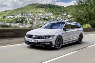 Volkswagen Arteon R-Line. Silniki, wyposażenie, cena