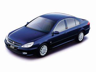 Peugeot 607 (1999 - 2010) Sedan