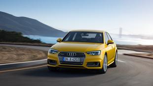 Używane Audi A4 B9 (od 2015 r.). Opinie, wady, zalety, typowe usterki, sytuacja rynkowa