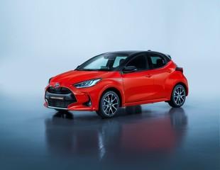 Toyota Yaris 2020. Silniki, wyposażenie, podstawowe informacje. Tak wygląda nowa generacja