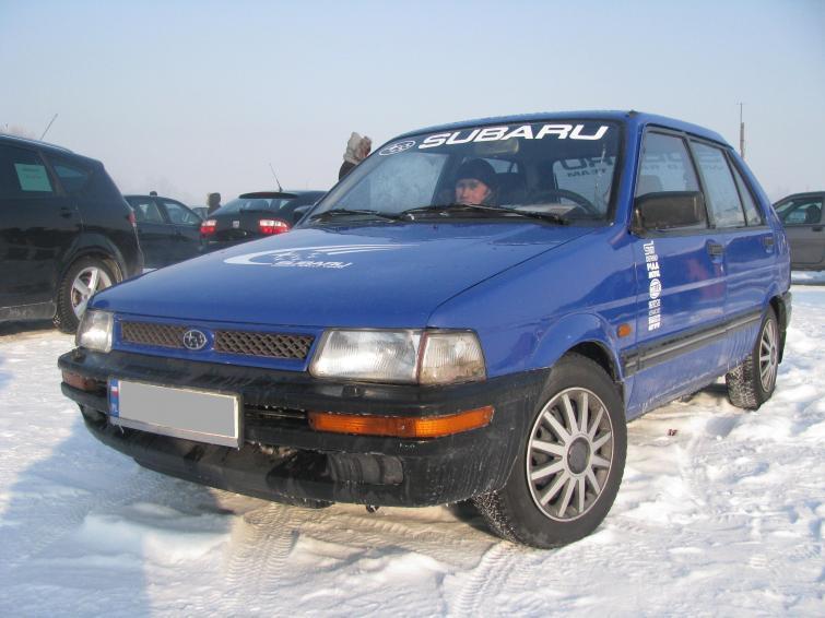 Giełda samochodowa w Rzeszowie (12.02) - ceny i zdjęcia