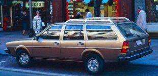 Volkswagen Passat B2 (1981 - 1988) Kombi