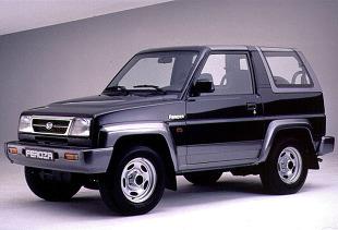 Daihatsu Feroza (1984 - 1998) SUV