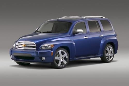 Fot. Chevrolet