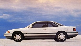Honda Legend I (1985 - 1990) Coupe