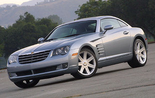 Chrysler Crossfire (2003 - 2008) Coupe
