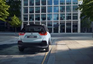 Genewa 2020. Honda zapowiada nowy kierunek - e:TECHNOLOGY