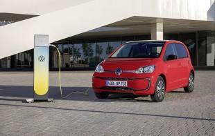 Volkswagen e-up!. Auto na prąd powraca do oferty