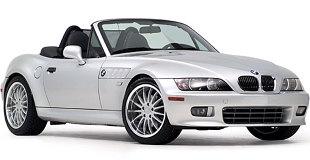 BMW Z3 I (E36/7) (1995 - 2003) Roadster [E36/7]