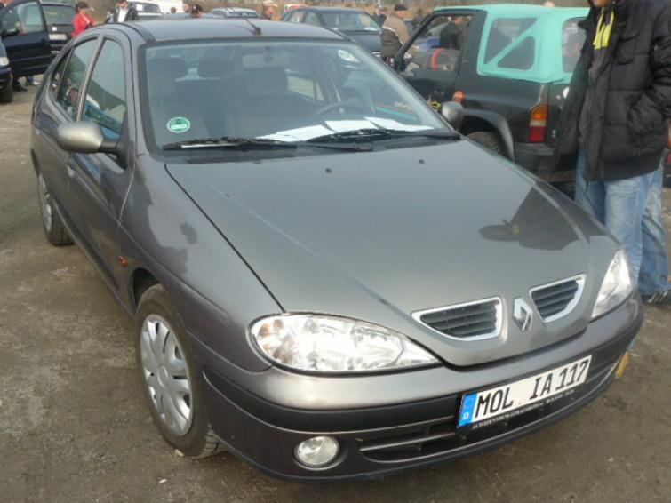 Giełda samochodowa w Gorzowie Wlkp. (18.03) - ceny i zdjęcia aut