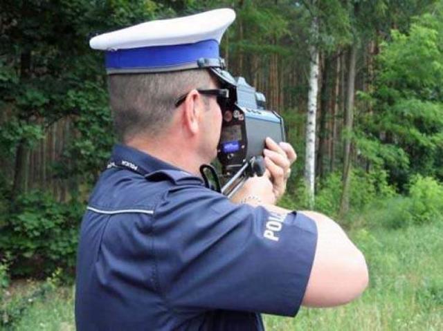 Fotoradary w okolicach Koszalina: Tutaj cię mogą namierzyć!
