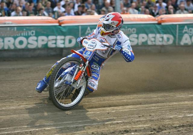 Speedway ekstraliga - Falubaz rozjechany przez Stal Gorzów