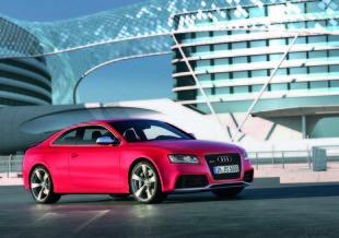 Audi RS5 I (2010 - teraz)
