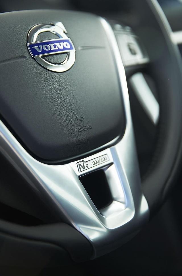zdjęcie Volvo S60 Polestar