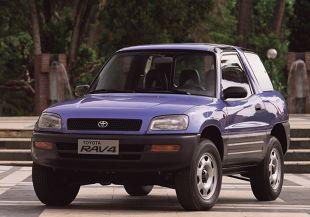 Jak zmieniły się SUV-y na przestrzeni dwóch dekad?