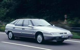 Citroen XM II (1994 - 2000) Hatchback