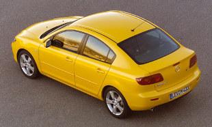 Mazda 3 I (2003 - 2009)