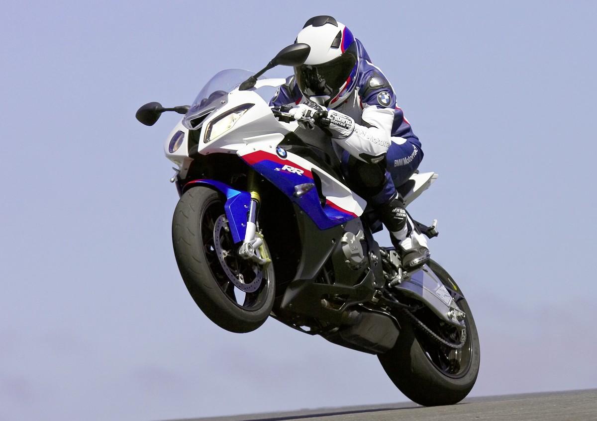 Co wolno motocyklistom?  fot. Newspress