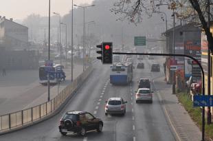 Walka ze smogiem. Rząd szykuje zmiany dla kierowców