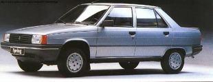 Renault 9 (1981 - 1989) Sedan