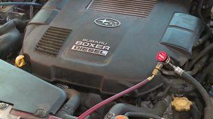 Usterki auta. Upały niosą za sobą awarie nie tylko akumulatora (video)