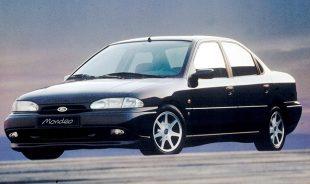 Ford Mondeo I (1993 - 1996) Sedan