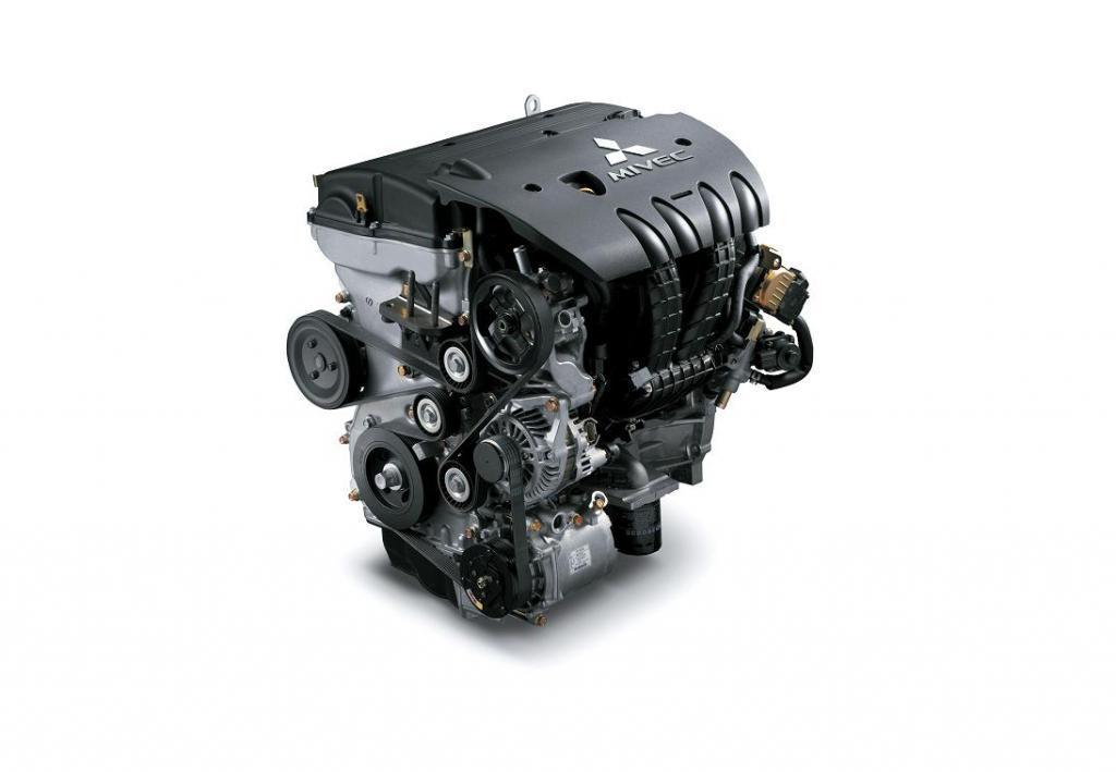 Nowy Silnik 1 8 Mivec Od Mitsubishi