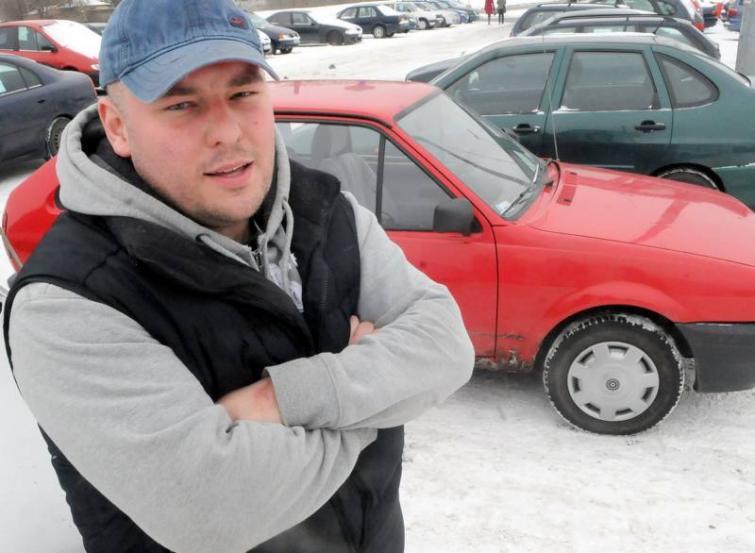 Ściągnąłeś auto do kraju? Należy ci się zwrot pieniędzy