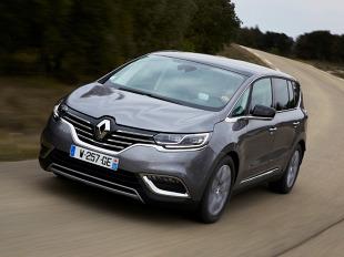 Renault Espace V (2015 - teraz)