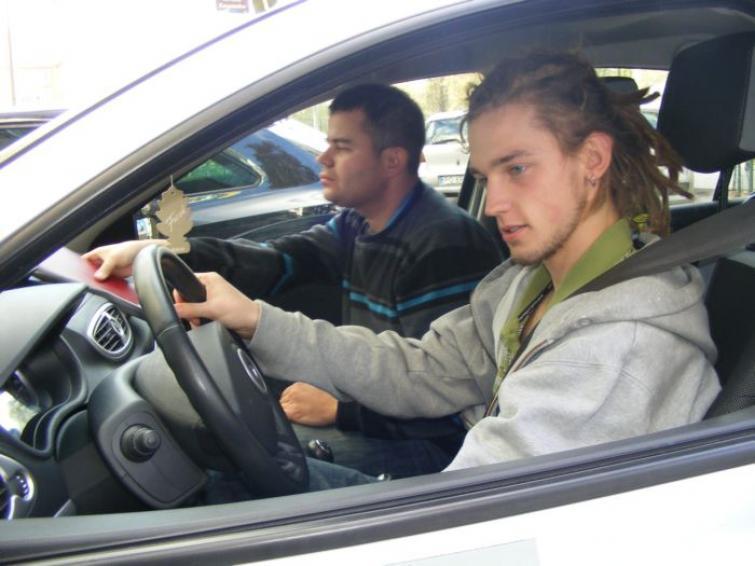 Egzamin na prawo jazdy w Poznaniu - w tych miejscach oblewają