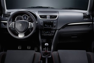 Suzuki SwiftFot. Suzuki
