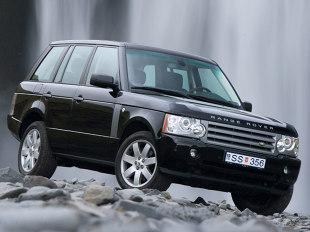 Land Rover Range Rover III (2001 - teraz) SUV