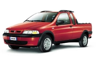 Fiat Strada (1996 - teraz) Skrzynia