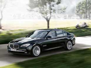 Używane BMW serii 7 F01/F02 (2008-2015). Wady, zalety, koszty eksploatacji