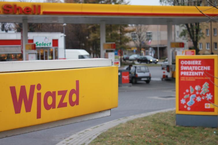 Ceny paliw na Podkarpaciu (30.11)