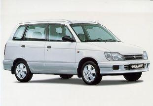 Daihatsu Gran Move (1996 - 2002) MPV