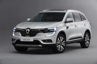 Renault Koleos. Od kiedy w Polsce?