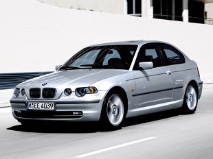 BMW SERIA 3 IV (E46) (1998 - 2008) Hatchback [E46]
