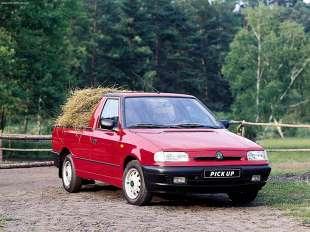 Skoda Felicia I (1987 - 1995) Pickup
