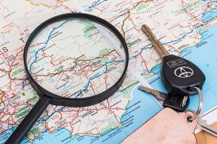 Google Maps, ViaMichelin, TomTom. Czy warto korzystać z internetowych planerów podróży?