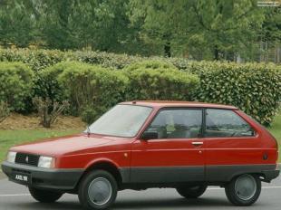 Citroen Axel (1984 - 1992) Hatchback