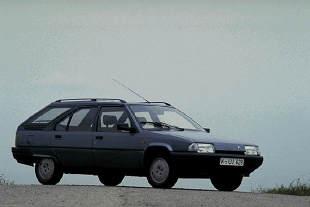 Citroen BX (1982 - 1994) Kombi
