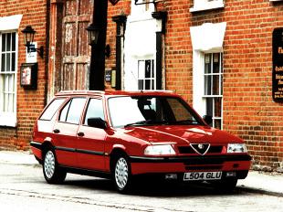 Alfa Romeo 33 II (1990 - 1995) Kombi