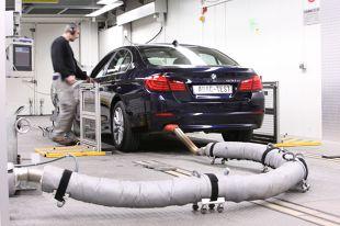 Diesle czy benzynowe - które samochody trują najbardziej? Mamy wyniki testu!